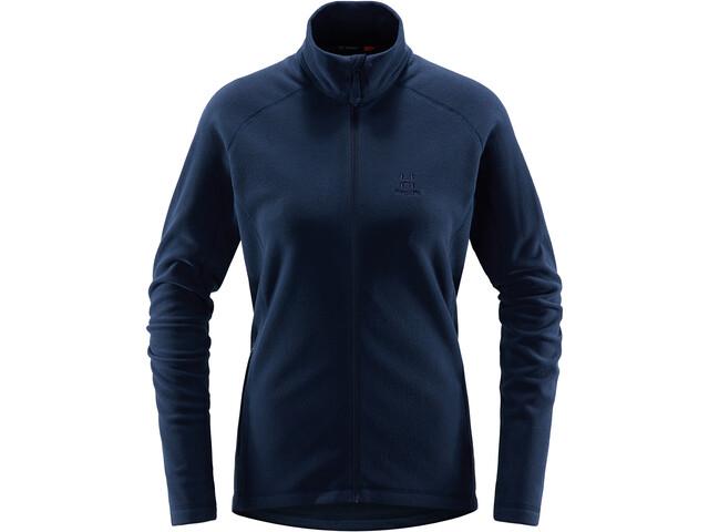 Haglöfs Astro Jacket Women tarn blue